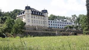 Anbau Schloss Untermetzbach