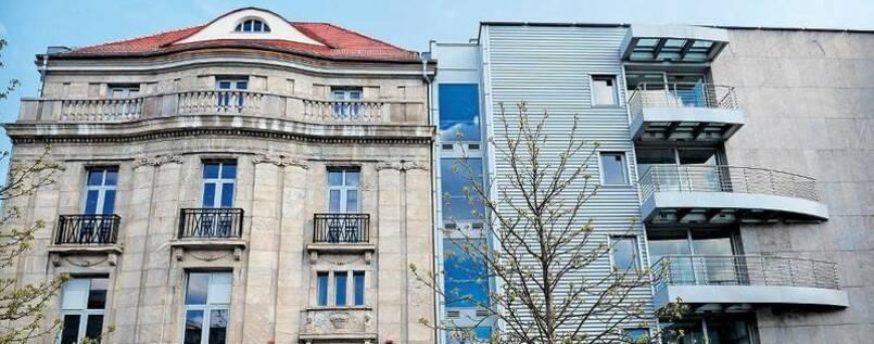 Griechische Botschaft Berlin