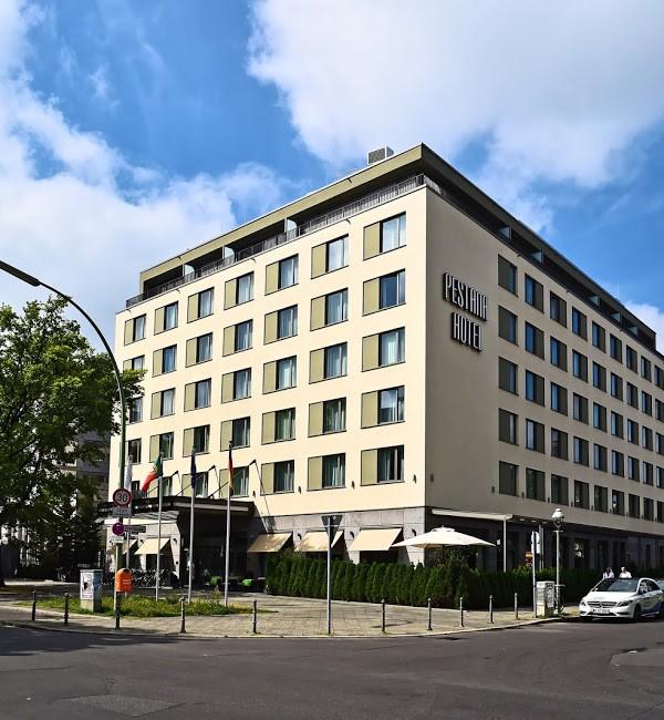 Pestana Hotel Berlin